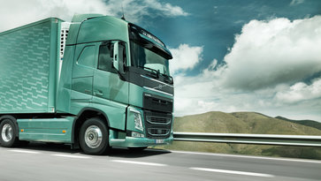 Which truck is best suited for a new assignment?