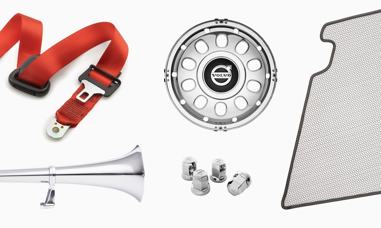 Your way with truck accessories